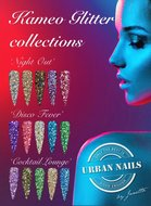 Kameo Glitter Collections