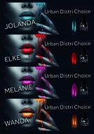 Distri Choice Collection