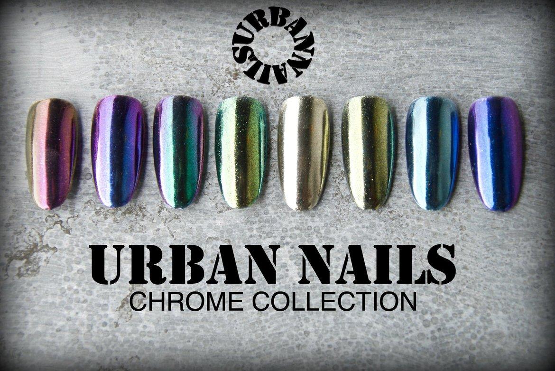 Chrome-Pigment