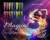 Magical Cat Eye Glitter Collection