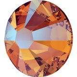 Swarovski Tangerine shimmer SS05_