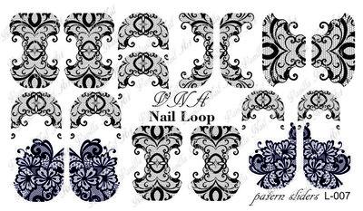 Loop slider: L-007