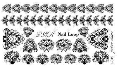 Loop slider: L-019