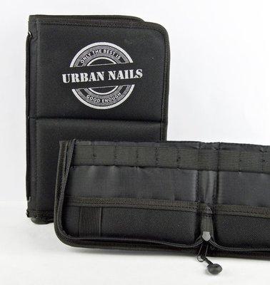 Urban Nails penselen etui