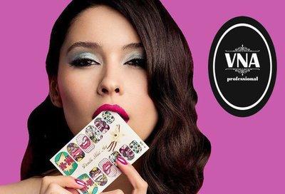 VNA Actie: 10x 3D sliders voor 25,00 euro