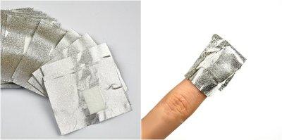 Be Jeweled Soak Off Foils (50 Stück)