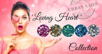 Loving Hearts Collection