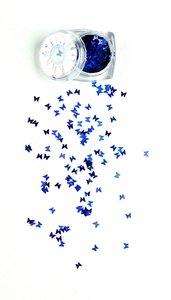 Butterfly Glitter BF04