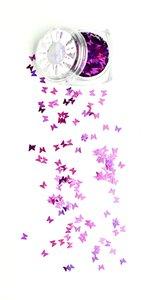 Butterfly Glitter BF05