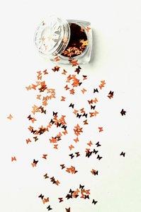 Butterfly Glitter BF06
