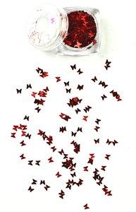 Butterfly Glitter BF07