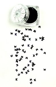Butterfly Glitter BF08