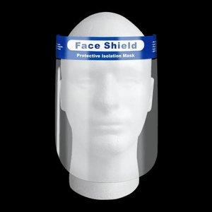 Gesichts-Spukschutz
