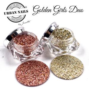 Golden Girs Duo